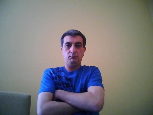 Вугар, 43, Kiev, Ukraine