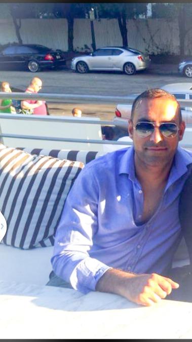 Sajid Ali, 39, Keighley, United Kingdom