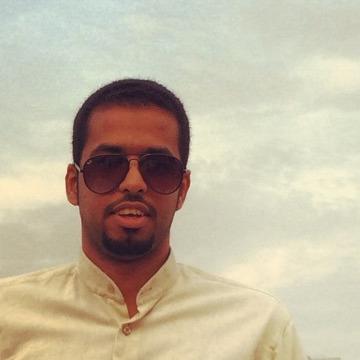 Bandar Tabuk, 31, Tabuk, Saudi Arabia