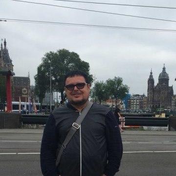 Valeriy  Kamordin, 49, Berdyans'k, Ukraine