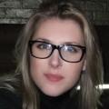 Tatiana, 28, Novosibirsk, Russian Federation