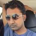 Arun Subramanium, 36, Chennai, India