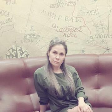 Татьяна, 38, Astana, Kazakhstan
