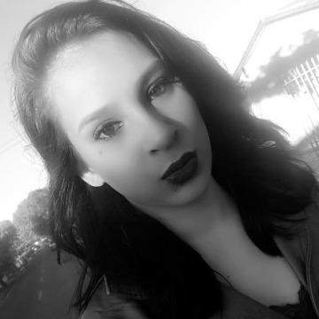 Jacquehh, 22, Barreiras, Brazil