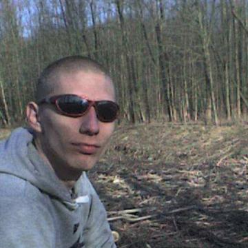 Martin, 32, Prague, Czech Republic