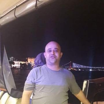 Aissa, 37, Chlef, Algeria