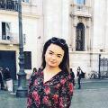 Uliana, 24, Lviv, Ukraine