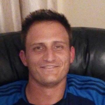 Jaco, 31, Pretoria, South Africa