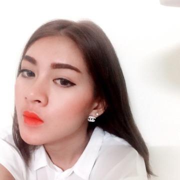 amee, 30, Bangkok, Thailand
