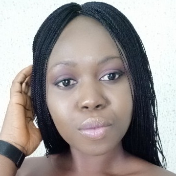 Juliet, 31, Lagos, Nigeria