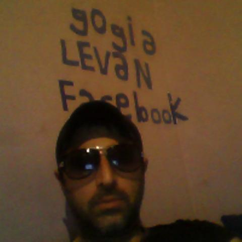 levan, 41, Tbilisi, Georgia