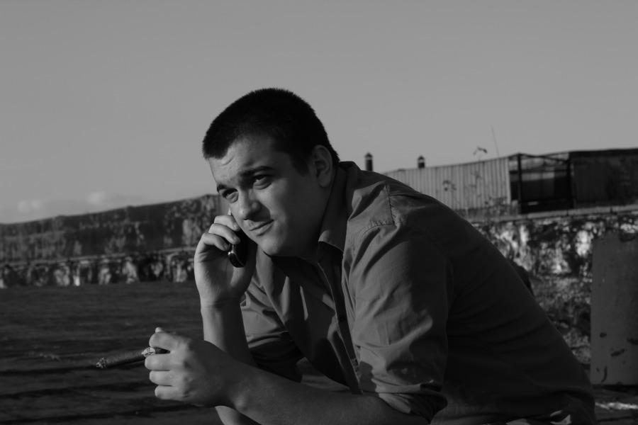 Андрей, 30, Vinnytsia, Ukraine