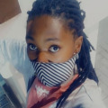 Namboga Hellen, 26, Sharjah, United Arab Emirates