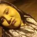 Thaina Dias, 25, Curitiba, Brazil