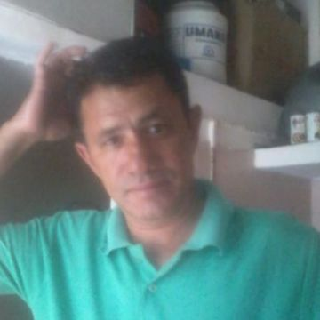 Ram Singh, 39, Dharamsala, India