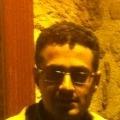 Murat Dursun, 40, Antalya, Turkey