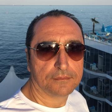 TANER, 50, Samsun, Turkey