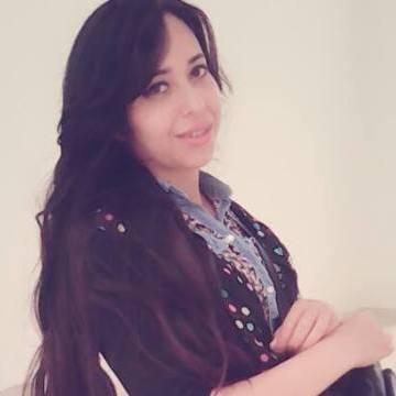 Cinderella, 26, Tunis, Tunisia