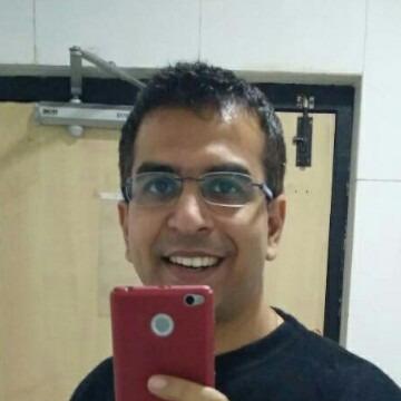 Ashish, 38, New Delhi, India