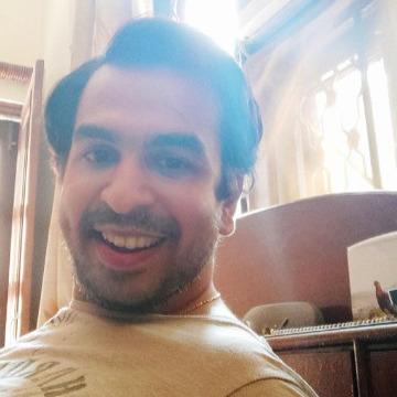 Ashish, 39, New Delhi, India