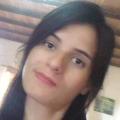 Zayrenn Rojas, 26, Barinas, Venezuela