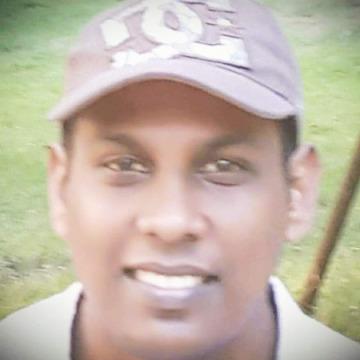 Andree, 36, Colombo, Sri Lanka