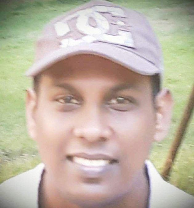 Andree, 35, Colombo, Sri Lanka