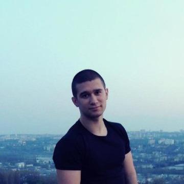 Trohin Tolik, 26, Kishinev, Moldova