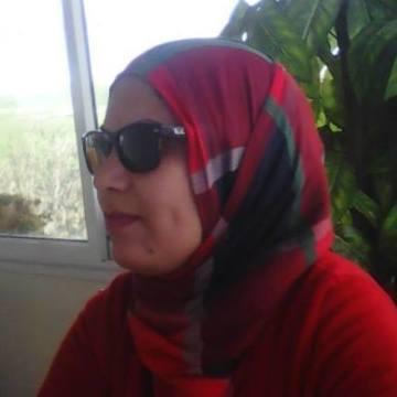 amira farhat, 40, Tunis, Tunisia