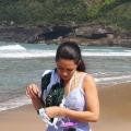 Thadidia, 29, Sao Paulo, Brazil