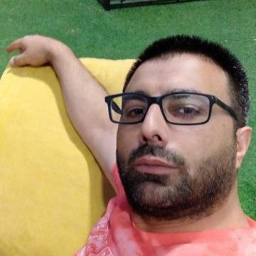 H.Cahit, 37, Antalya, Turkey
