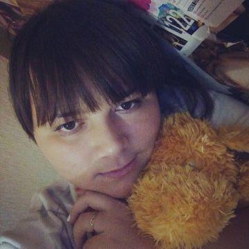 Ольга, 26, Krasnodar, Russian Federation