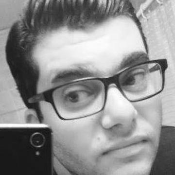 mahmoud b, 38, Beirut, Lebanon
