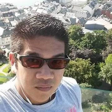 Ian, 36, Makati, Philippines
