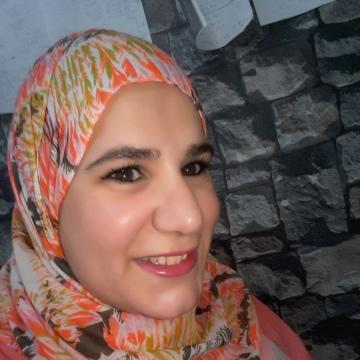Zeina Amiri, 31, Dubai, United Arab Emirates