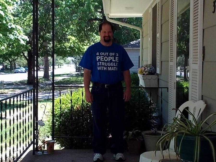 Eric, 54, Wichita, United States