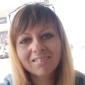 Hanna Stetsovich, 34, Khust, Ukraine