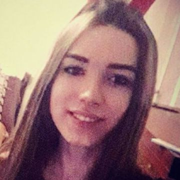 Настя, 22, Lviv, Ukraine