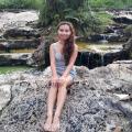 Dorene Joy Abelleja, 28, Davao City, Philippines