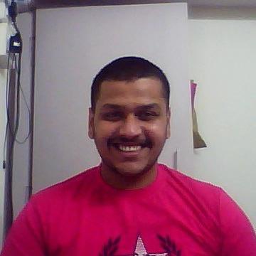 saisantosh, 35, Pune, India