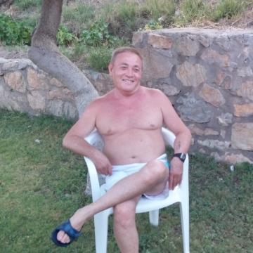 waltz_ peak, 53, Marmaris, Turkey