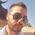 Gürkan Karavelioğlu, 26, Mersin, Turkey
