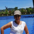 Viviana  Cantillo, 40, Bogota, Colombia