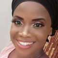 Rohey, 27, Banjul, The Gambia