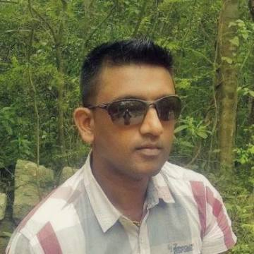achala inoka, 38, Kandy, Sri Lanka