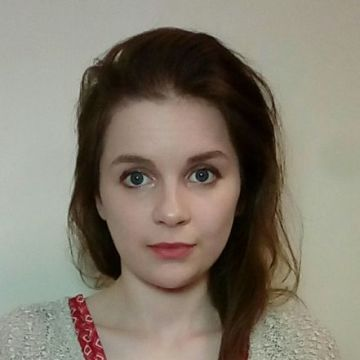Emily, 21, Douglas, Isle of Man