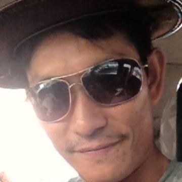 Sarawut Teantawat, 43, Bangkok, Thailand