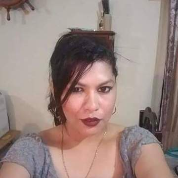 Bianca, 30, San Pedro Sula, Honduras