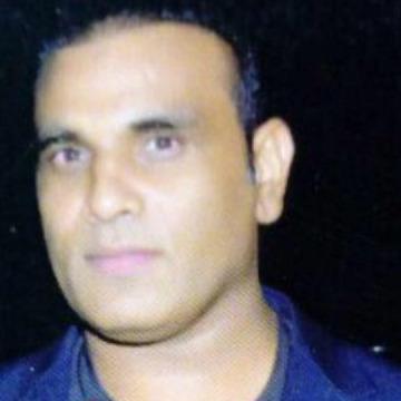 MAK, 39, Manama, Bahrain