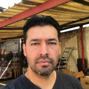 Cesar, 42, Hood River, United States